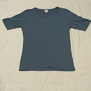 LuLaRoe Gigi Shirt - XL